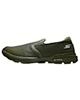 Skechers کفش مخصوص پیاده روی زنانه مدل Go Walk 3 - سبز یشمی - پارچه مش