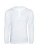 campri تی شرت ورزشی زنانه مدل ترمال کد 402037W - یکدست سفید ساده