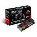 كارت گرافيك - VGA Asus STRIX-R9390X-DC3OC-8GD5-GAMING