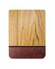 mahoot ماوس پد مدل leather