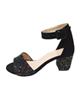 - کفش زنانه تسا کد T5 - مشکی