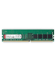 Kingston 4GB - KVR24N17S6 DDR4 2400MHz CL17 Single Channel Desktop RAM