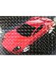 - استیکر لپ تاپ مدل SKINS-13برای لپ تاپ 15.6 اینچ -طرح ماشین قرمز