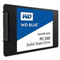 WD BLUE PC SSD-500GB-WDS500G1B0A