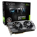 كارت گرافيك - VGA EVGA  GeForce GTX 1080 FTW GAMING ACX 3.0-8GB DDR5