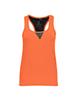 RNS تاپ زنانه ورزشی پشت قهرمانی - نارنجی فسفری - فیلامنت