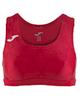 JOMA نیم تنه ورزشی زنانه مدل TOP RECORD II RED - قرمز - طرح دار