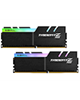 G.SKILL 64GB - TridentZ RGB DDR4 - 3200MHz CL14 Dual Channel