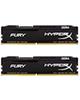 Kingston 16GB - HyperX FURY DDR4 - 3000MHz CL15 Dual Channel