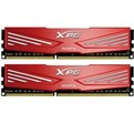 رم کامپیوتر - RAM PC ADATA  XPG V1 16GB DDR3 2133MHz CL10 Red Dual Channel