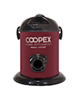 coopex جاروبرقی سطلی مدل VCC3600