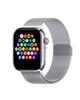 - ساعت هوشمند مدل Z23 به همراه بند