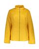 TOM TAILOR کاپشن زنانه کد 11 - رنگ زرد خردلی