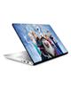 - استیکر لپ تاپ طرح فروزن مدل  TIE034 مناسب برای لپ تاپ 15.6 اینچ
