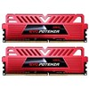 EVO POTENZA DDR4 16GB 2400 CL16 Dual Channel Desktop RAM - GEIL