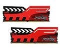EVO Forza DDR4 16GB 3000Mhz CL15 Dual Channel Desktop RAM - GEIL