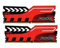 EVO Forza DDR4 8GB 3200Mhz CL16 Dual Channel Desktop RAM - GEIL