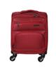 - چمدان کاریبو کد 6121 سایز 16 اینچ - قرمز