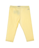 mayoral شلوار نوزادی دخترانه مدل MA 706041 - زرد - نخ
