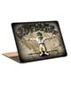 - استیکر لپ تاپ طرح chicano کد c-158مناسب برای لپ تاپ 15.6 اینچ