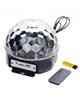 - اسپیکر و رقص نور  MAGIC BALL LiGHT مدل LED