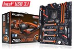 مادربورد - Mainboard Gigabyte GA-Z170X-SOC FORCE