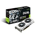 DUAL-GTX1070-O8G-OC edition 8GB GDDR5 for best VR, 4K gaming