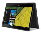 Acer  Spin 5-SP513-51-749D-Core i7-8GB-256 SSD-INTEL-13.3 inch