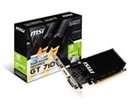 GT 710 1GD3H LP-1GB-DDR3