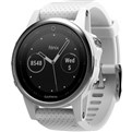 ساعت های  ورزشی  Garmin fenix 5S-Multi Sport Training GPS- Carrara White - 010-01685-00