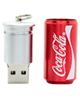 Non -Brand UM-024-طرح کوکاکولا-فانتزی-16GB-USB 2.0
