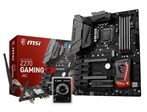 مادربورد - Mainboard MSI Z270 GAMING M6 AC