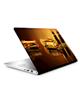 - استیکر لپ تاپ طرح تفنگ مدل TIE215 مناسب برای لپ تاپ 15.6 اینچ