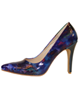 - کفش زنانه مدل 123 - پاشنه بلند - مجلسی