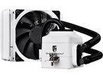 Gamer Storm CAPTAIN 120EX WHITE CPU Liquid Cooler