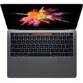 MacBook Pro 2017- MPXX2 with Touch Bar- i5-8GB-256-INTEL-13.3