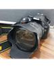 Canon  D5200 با لنز 200 18  نیکور