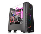 View 28 RGB Gull-Wing Window ATX Mid-Tower Chassi