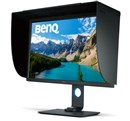 مانیتور مخصوص طراحی BenQ SW320- Photographer Monitor with 31.5 inch, Adobe RGB