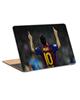- استیکر لپ تاپ طرح Messi کد c-588مناسب برای لپ تاپ 15.6 اینچ