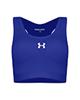 لباس زنانه نیم تنه ورزشی زنانه کد 1801 - آبی کاربنی ساده