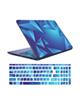 - استیکر لپ تاپ کد C-08 به همراه برچسب حروف فارسی کیبورد