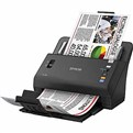 DS-860-Color Document Scanner
