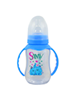 لوازم نوزاد شیشه شیر سامی مدلB11 ظرفیت 150میلی لیتر