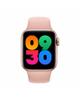 - ساعت هوشمند مدل U68-1