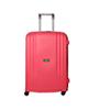 Lojel چمدان مدل استریم لاین سایز بزرگ