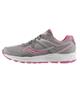 Saucony کفش ورزشی زنانه مدل GRID COHESION TR11 کد S10427-2 - طوسی بنفش