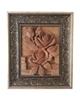 - تابلو منبت کاری مدل گل رز -کد01