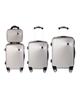اسپرت من مجموعه چهار عددی چمدان مدل NS001