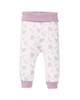 لباس نوزادی - شلوار نوزادی لوپیلو کد VE036-1 - سفید یاسی